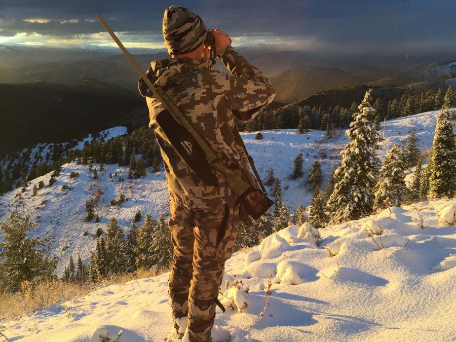 Utah elk hunting outfitters